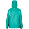 Marmot Girls Ether Hoody Jacket Turf Green/Celtic